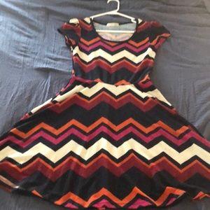 That 70s dress